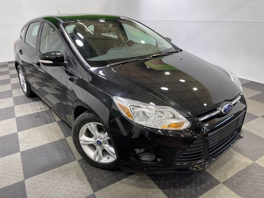 Used Ford Focus Glenview Il