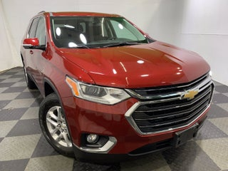 Used Chevrolet Traverse Glenview Il
