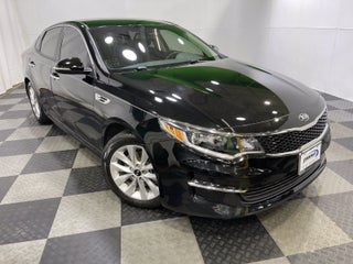 Used Kia Optima Glenview Il