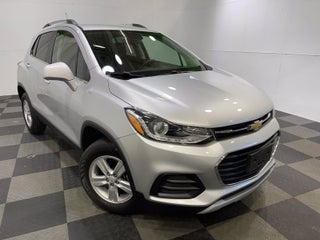 Used Chevrolet Trax Glenview Il